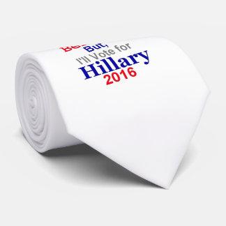 Hillary 2016 Tie