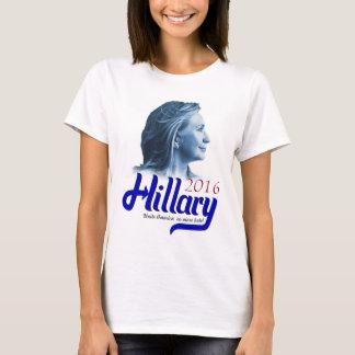Hillary 2016 - Unite America T-Shirt