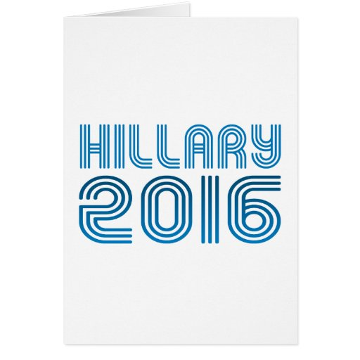 HILLARY 2016 VINTAGE -.png Card