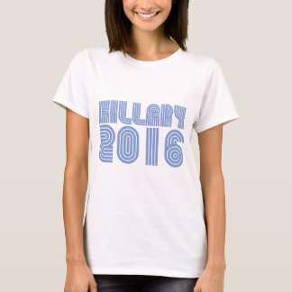 HILLARY 2016 vintage.png T-Shirt