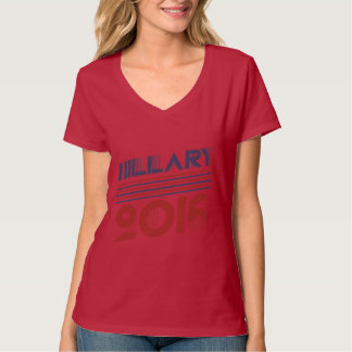 HILLARY 2016 VINTAGE STYLE -.png Shirt