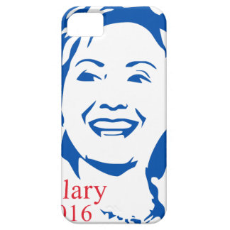 HIllary 2016 | Vote HIllary Clinton for President iPhone 5 Covers