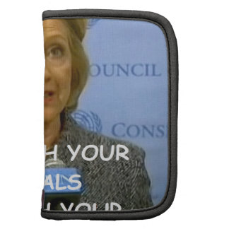 hillary anti Clinton Planificadores