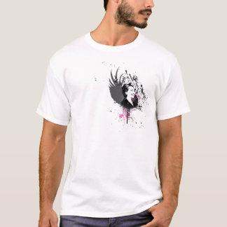 hillary clinton 08. hi-fi. v3. T-Shirt