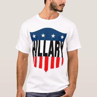 hillary clinton 08. stars and stripes. T-Shirt