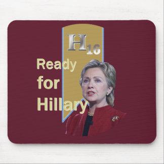 Hillary Clinton 2016 Alfombrillas De Raton
