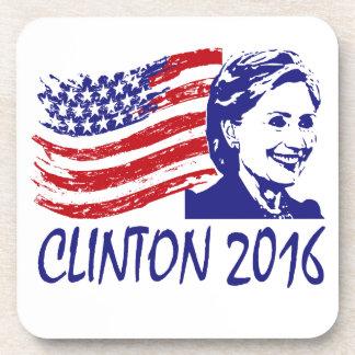Hillary Clinton 2016 artículos de la ayuda Posavaso