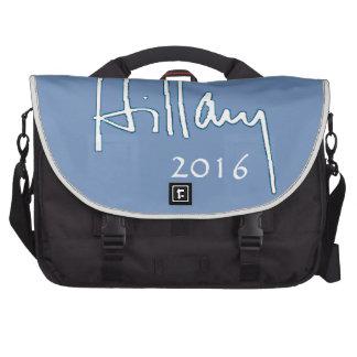 Hillary Clinton 2016 Bolsa Para Ordenador