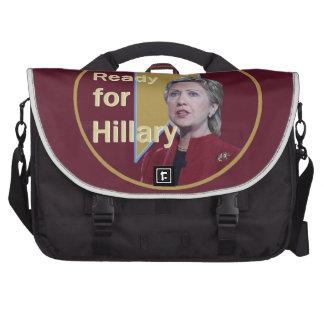 Hillary Clinton 2016 Bolsas Para Ordenador