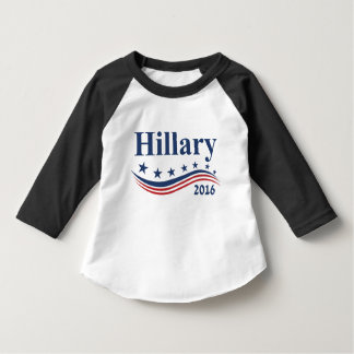 Hillary Clinton 2016 Camisas