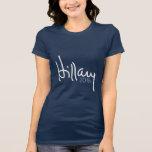 Hillary Clinton 2016 Campaign Gear T Shirts