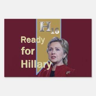 Hillary Clinton 2016 Cartel