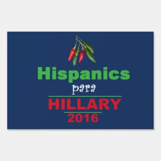 Hillary Clinton 2016 Carteles