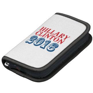 HILLARY CLINTON 2016 CLASSIC PLANNER