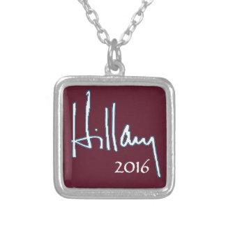 Hillary Clinton 2016 Grimpolas