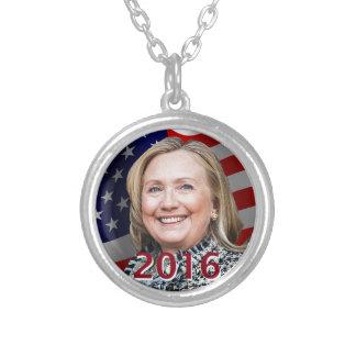 Hillary Clinton 2016 Grimpola