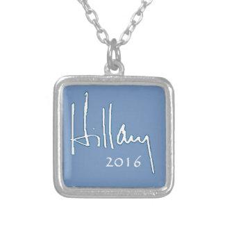Hillary Clinton 2016 Colgante Personalizado