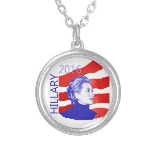 Hillary Clinton 2016 Collares Personalizados