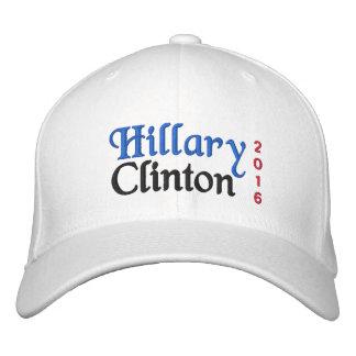 Hillary Clinton 2016 Custom Baseball Cap
