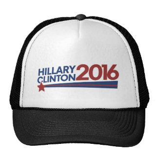 Hillary Clinton 2016 election Trucker Hat