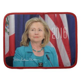 Hillary Clinton 2016 Folio Planner
