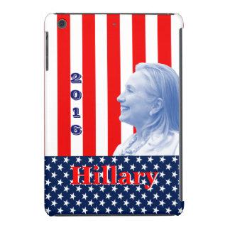 Hillary Clinton 2016 Funda De iPad Mini
