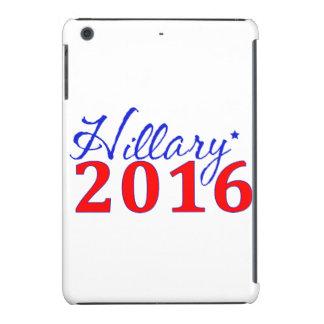 Hillary Clinton 2016 Funda Para iPad Mini Retina