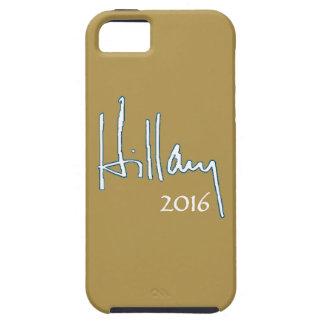 Hillary Clinton 2016 Funda Para iPhone SE/5/5s