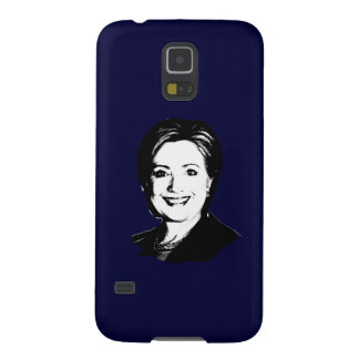 HILLARY CLINTON 2016 GALAXY S5 COVERS