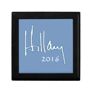 Hillary Clinton 2016 Gift Box