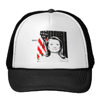 Hillary Clinton 2016 Gorras De Camionero