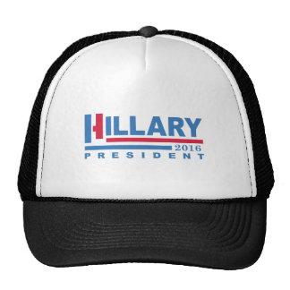 Hillary Clinton 2016 Gorro
