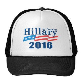 Hillary Clinton 2016 Gorro De Camionero