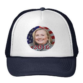 Hillary Clinton 2016 Gorros
