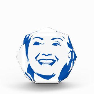 HIllary Clinton 2016 | HIllary Clinton President Acrylic Award