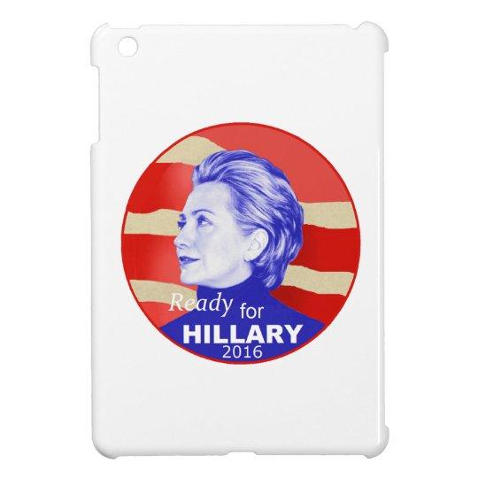Hillary Clinton 2016 iPad Mini Case