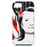 Hillary Clinton 2016 iPhone 5 Cobertura