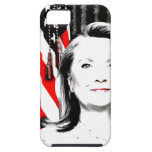 Hillary Clinton 2016 iPhone 5 Cover