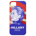 Hillary Clinton 2016 iPhone 5 Covers