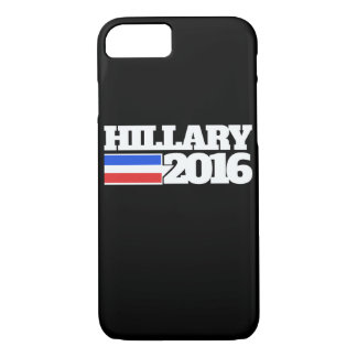 Hillary Clinton 2016 iPhone 8/7 Case