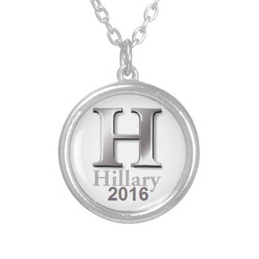Hillary Clinton 2016 Joyeria