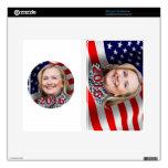 Hillary Clinton 2016 Kindle Fire Pegatina Skin