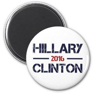 Hillary Clinton 2016 Magnet