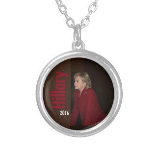 Hillary Clinton 2016 Necklace
