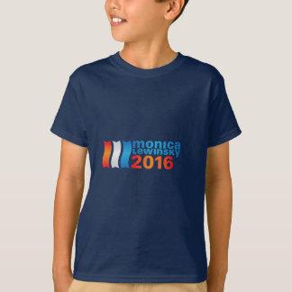 Hillary Clinton 2016… OOPS Playera