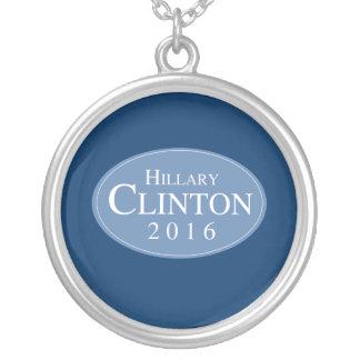 HILLARY CLINTON 2016 OVALESQUE GRIMPOLAS PERSONALIZADAS