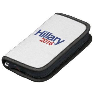 HILLARY CLINTON 2016 PLANNER
