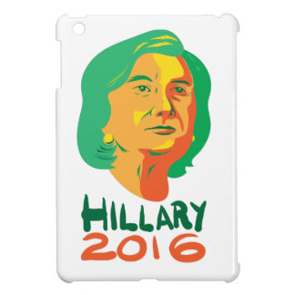 Hillary Clinton 2016 President Cover For The iPad Mini