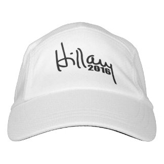 Hillary Clinton 2016 Presidential Campaign Headsweats Hat