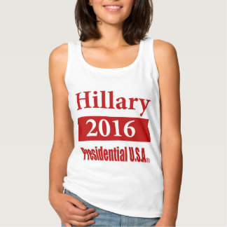 Hillary Clinton 2016 Presidential USA shirt